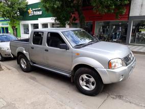 Nissan Frontier 2007 Diesel 4x4 Como Nueva!!!!