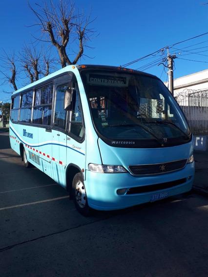 Omnibus Mercedes Benz 814