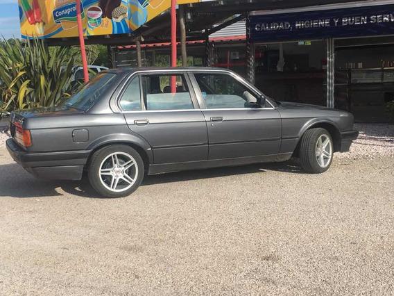 Bmw Serie 3 320i E30