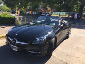 Mercedes Benz Clase Slk Amg. Dueño Directo Y Cuotas