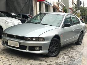 Mitsubishi Galant 2.0 Super Saloon Aut. 1998