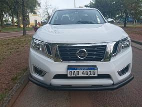 Nissan Np300 Frontier 2.5 Xe Tdsl 188hp D.cab. 2019