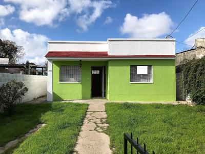 Gandini Vende Casa En Paso De La Arena