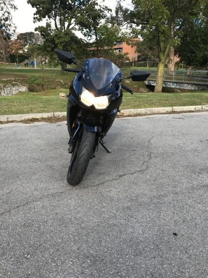 Moto Kawasaki Ninja 250 R