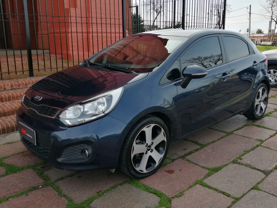 Kia Rio 1.4 2013 (( Gl Motors )) Financiamos!