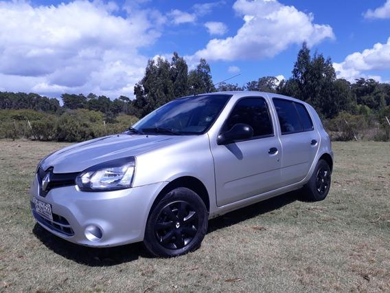 Renault Clío Clio Mio