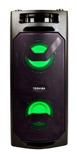 Sistema De Sonido Toshiba 50w Bluetooth - Luces Led Netpc