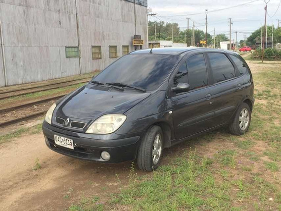 Renault Scénic 1.6 Rxe Privilege 2006