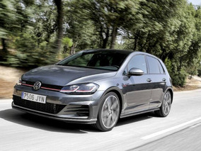 Volkswagen Golf 2.0 Gti Tsi