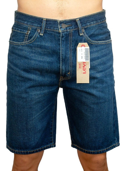 Bermuda Hombre Jeans Levi´s 505 Sho-h-31 - Tienda Chaia