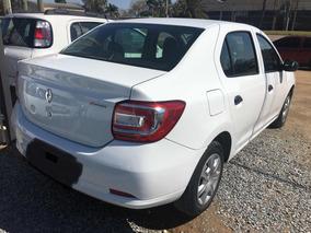Renault Logan 1.6 Authentique Plus 2015 Pto/financio!