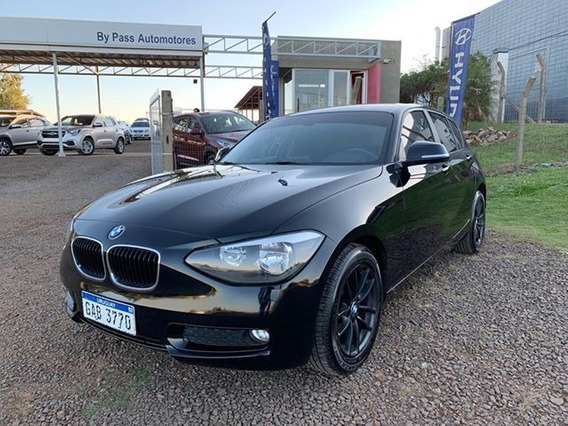 Bmw 114i Impecable