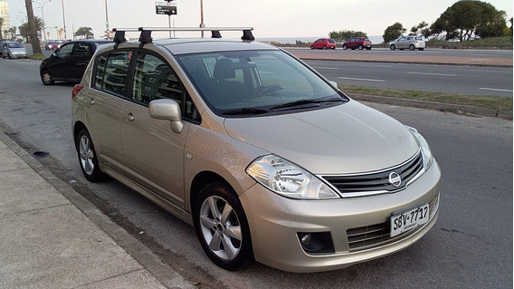 Nissan Tiida 1.8 Hb Full Manual