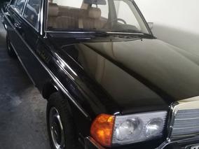 Mercedes-benz 1982