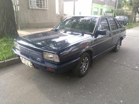 Volkswagen Santana 1988