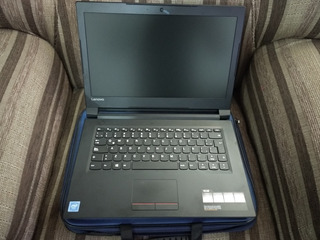 Notebook Lenovo Impecable
