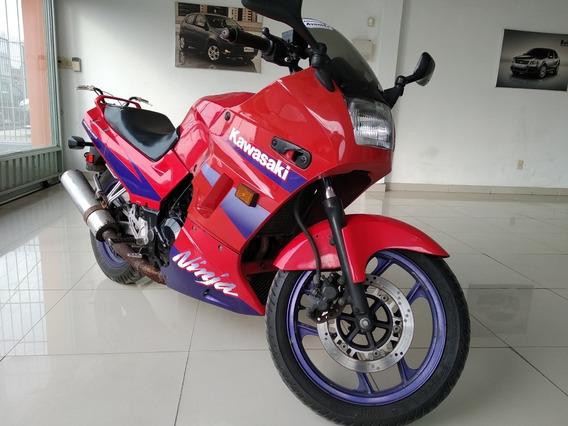 Kawasaki Kawasaki Ex Ninja