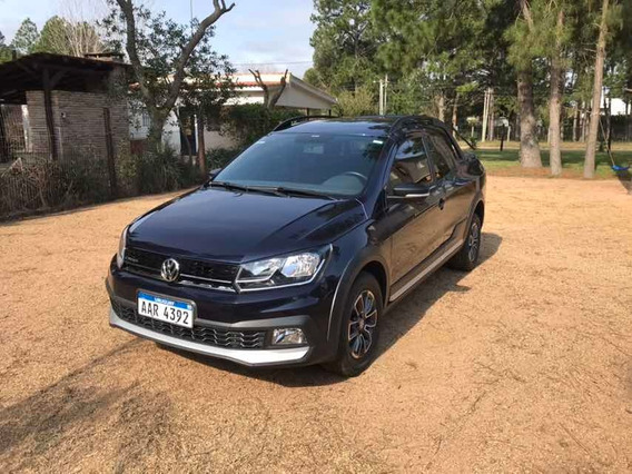 Volkswagen Saveiro 1.6 Gp Cd 101cv Power 2018