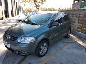 Volkswagen Fox 1.6 Comfortline 2008