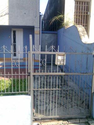 Casa Por Entrada Lateral Amoblada Para 6 Personas; Salto