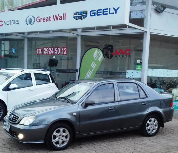 Geely Ck 1.3 2012 Financio Y Acepto Permuta