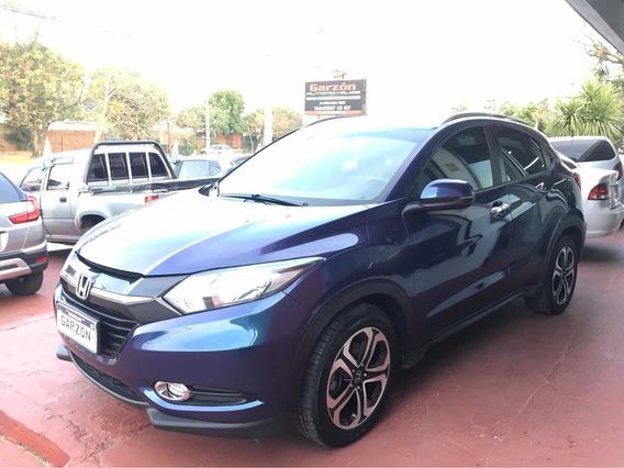 Honda Hr-v 1.8 Ex-l 4x4 Aut 2018