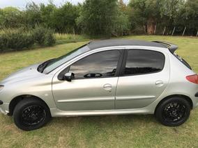 Peugeot 206 1.6 Xr 1999