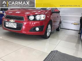 Chevrolet Sonic 2012 Muy Buen Estado Oferta!!