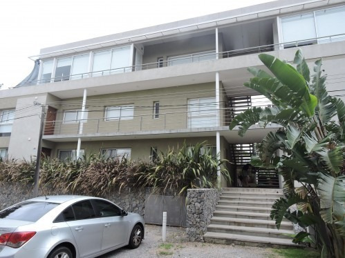 Alquilo Apto 5 De Dos Dormitorios En Edif. Costa Serena