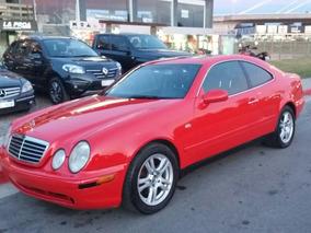 Mercedes-benz Clase Clk Clk 320 Coupe