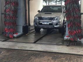 Toyota Hilux 3.0 Cd Srv Cuero Tdi 171cv 4x2 2013