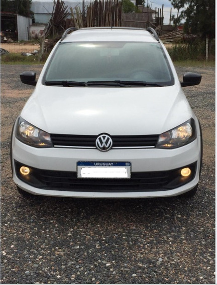 Volkswagen Saveiro 1.6 Gp Cd 101cv Power
