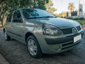 Renault Clio 1.2 - Sedan 5 Puertas