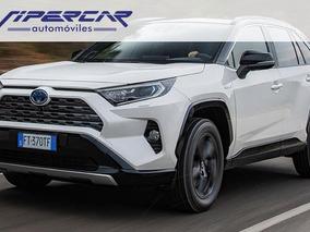 Toyota Rav4 S Hybrid 2019 0km