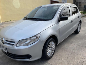 Volkswagen Gol 1.6 Power D/h 2010
