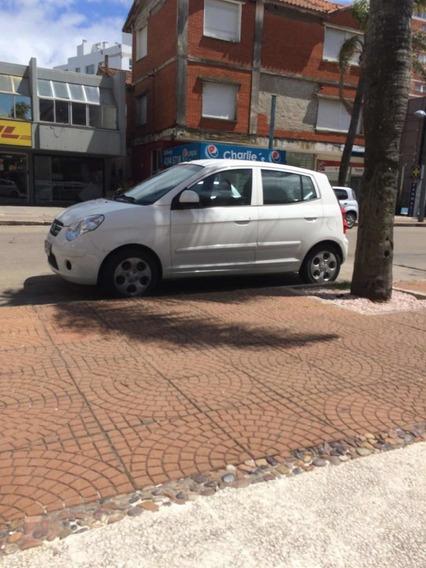 Kia Picanto Automatico