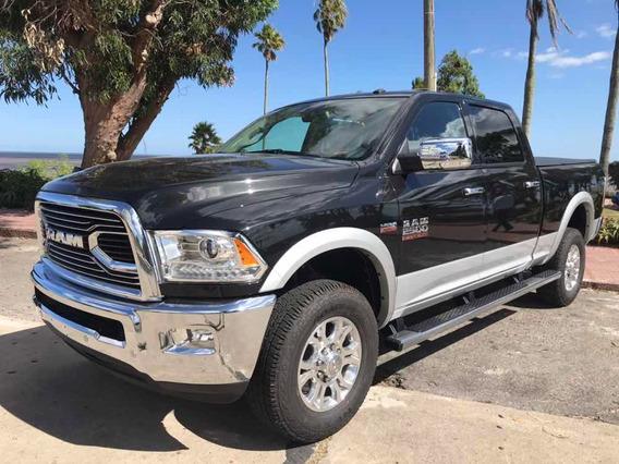 Ram 2500 Laramie Extra Full, Consulte Por Lising U$s 60655