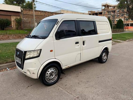 Gonow Mini Van Cargo Furgon Permuto, Financio!!!
