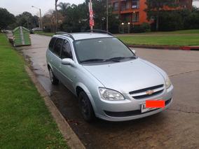 Chevrolet Corsa Wagon 2012 1.4l!!!!