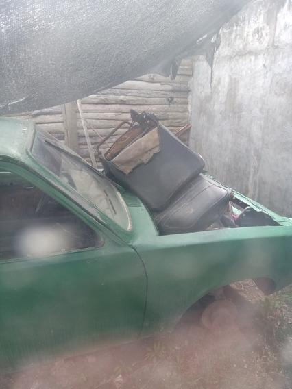 Chevrolet Chevete Raly