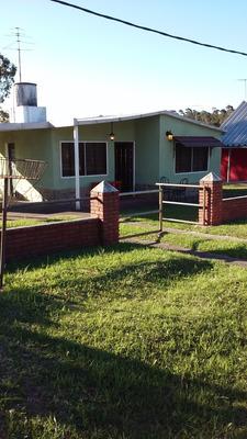 Casa San Luis 2 Dormitorios, Jardín Y Fondo