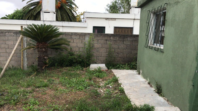 Casa De 2 Dormitorios Con Parrillero Y Estufa A Leña