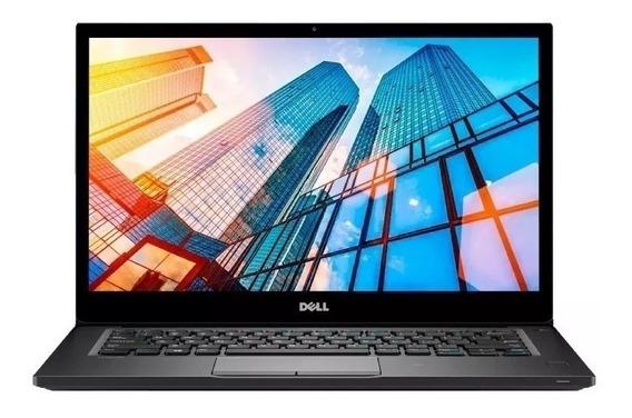Notebook Dell Latitude 7490 14 I7 8650u 2x8gb 512ssd W10p