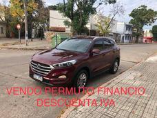 Hyundai Tucson 2.0 Premium 2017