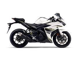 Yamaha R3 0km Mejor Contado. Cuotas Fijas