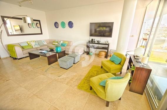 Apartamento En Delamar-ref:2