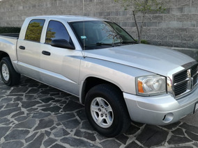 Dodge Dakota Slt Quad Cab 4x2 At 2007