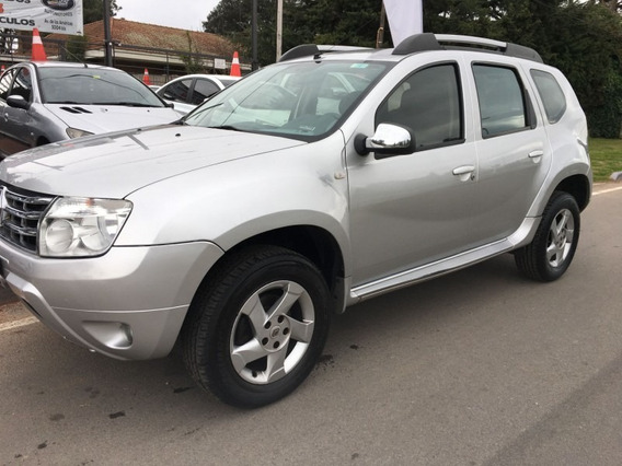 Renault Duster 2.0 Privilege 4x2