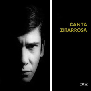Alfredo Zitarrosa - Canta Zitarrosa - Vinilo