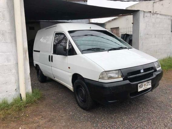 Peugeot Expert 1.9 D 1999